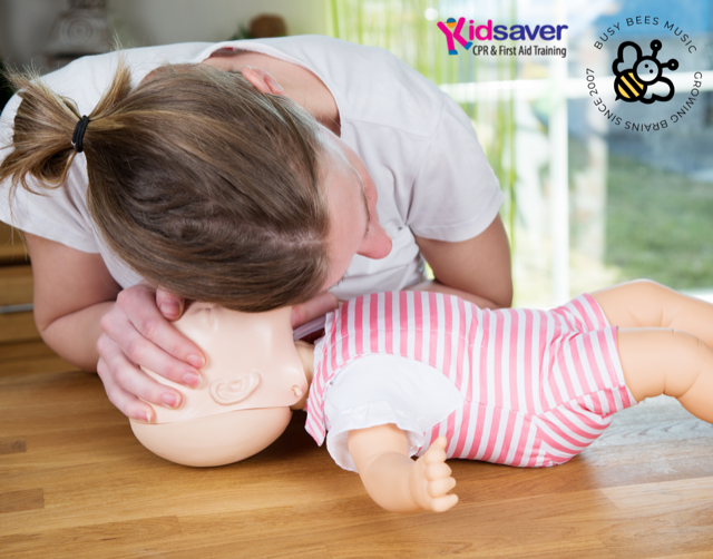 Kids CPR class Fairfied, Bossley Park, Liverpool and Penrith area
