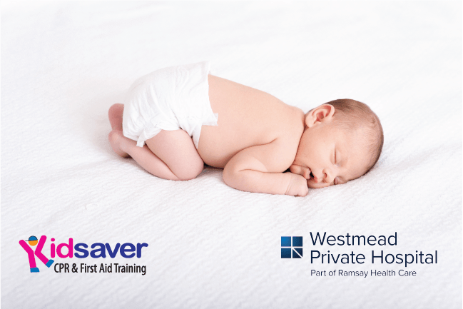 Kids [Baby & Child focused] CPR first aid class by Kidsaver
